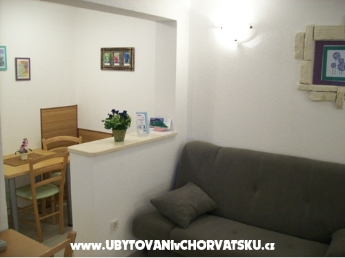 Appartements POLAČA - Slano - Slano Croatie