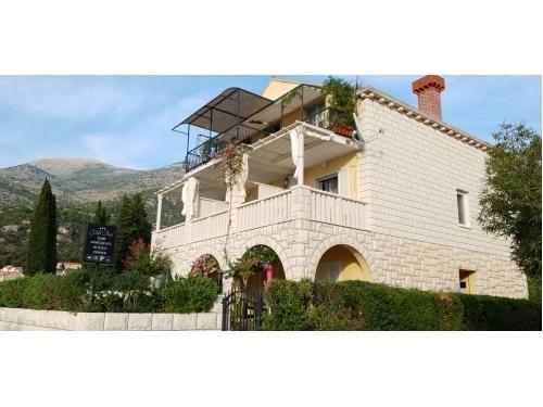 Villa Dube Slano - Slano Hrvatska