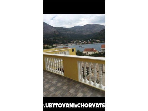 Villa Ivanka - Slano Chorvatsko