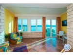 Villa Ratac Beach Apartmány - Slano Chorvatsko