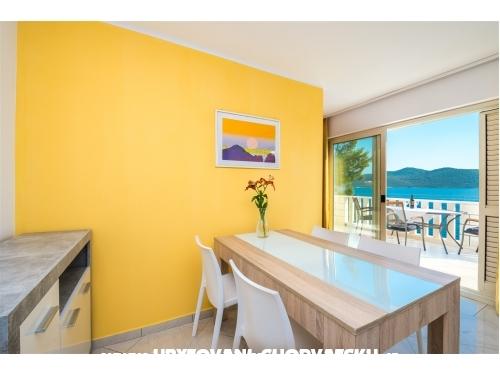 Villa Ratac Beach Apartmani - Slano Hrvatska