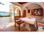 Villa Ratac Beach Ferienwohnungen - Slano Kroatien