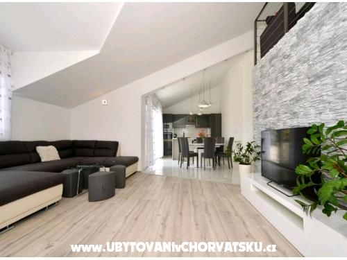Apartmán Lucija - Solin Chorvátsko