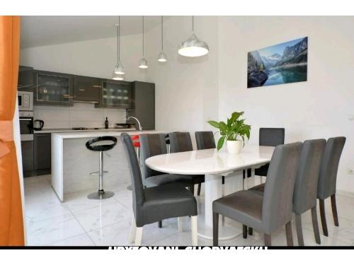 Appartement Lucija - Solin Croatie
