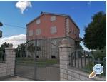 Ferienhaus Stipe - Solin Kroatien