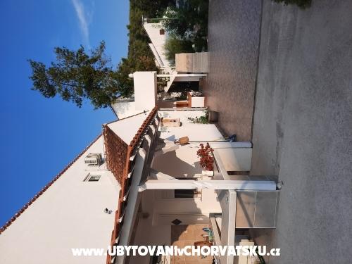 AMOR & ŽANA - ostrov Šolta Croatia