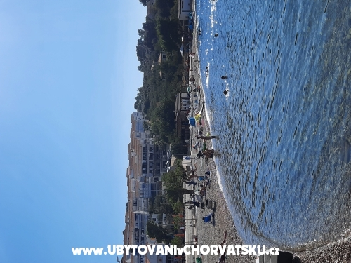 AMOR & ŽANA - ostrov Šolta Chorvatsko