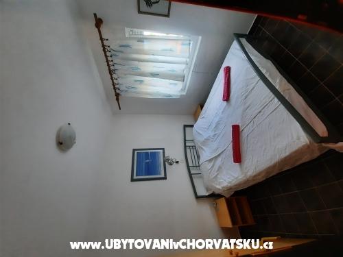AMOR & ŽANA - ostrov Šolta Chorwacja