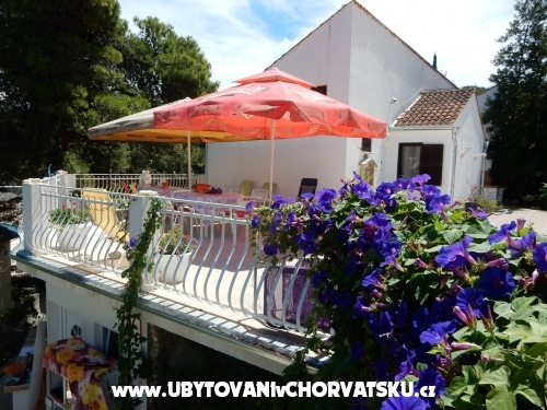 AMOR & ŽANA - ostrov Šolta Hrvatska
