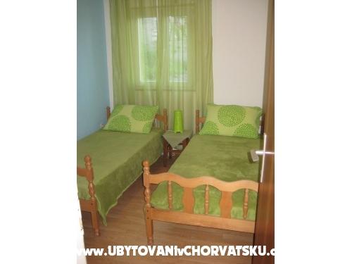 Apartmán Ivan - ostrov Šolta Chorvatsko