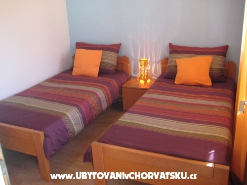 апартамент Ivan - ostrov �olta Хорватия