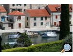 Apartment Jele, Island of Solta, Croatia