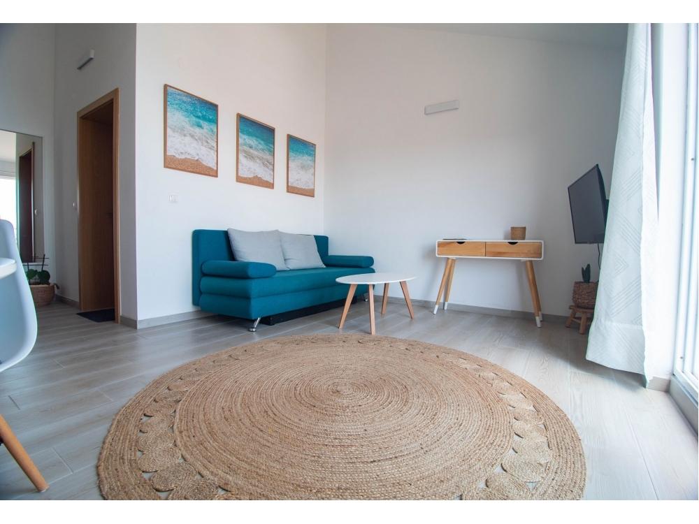 Sunny Appartementen Solta - ostrov Šolta Kroatië