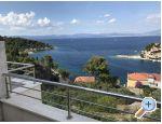 Sunny Apartments Solta - ostrov Šolta Croatia