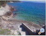 Appartements Dragun Stomorska - ostrov Šolta Kroatien