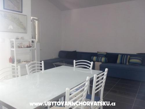 Apartmani Elizabet - ostrov Šolta Hrvatska
