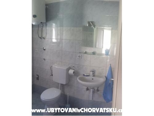 Appartements Elizabet - ostrov Šolta Kroatien