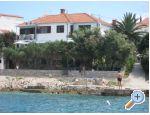 Apartm�ny Bosko - ostrov �olta Chorv�tsko