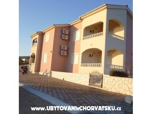 Apartmány Matea - ostrov Šolta Chorvatsko