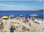 Appartements Matea - ostrov Šolta Kroatien