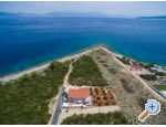 Apartments Matea, Island of Solta, Croatia
