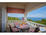 Apartmanok Matea - ostrov Šolta Horvátország
