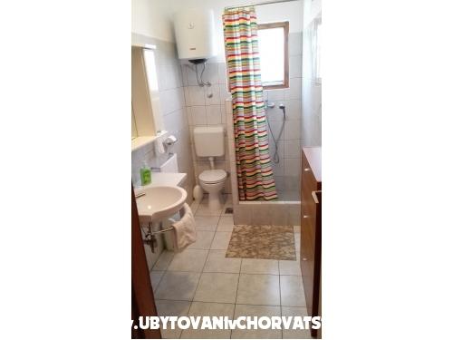 Apartm�ny Mira - ostrov �olta Chorvatsko