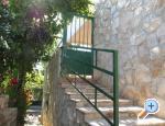 Apartmány Mira - ostrov Šolta Chorvatsko