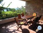 Appartements Mira - ostrov �olta Kroatien