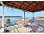 Appartements Neda - ostrov Šolta Kroatien