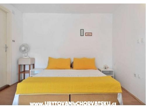 Apartmani Neda - ostrov Šolta Hrvatska