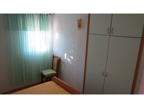 Apartmány Janja - ostrov Šolta Chorvatsko