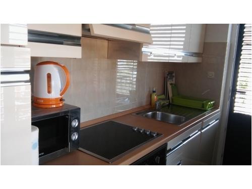 Apartmani Nikola - ostrov Šolta Hrvatska