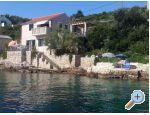 Apartmani Nikola, остров Шолта, Хорватия