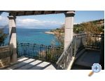 Appartements Nikola - ostrov Šolta Kroatien