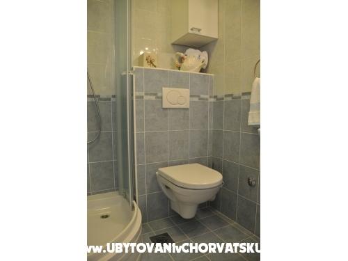 Apartmány Sonja - ostrov Šolta Chorvatsko