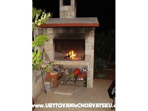 Appartamenti Sušac - ostrov Šolta Croazia