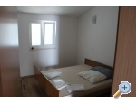Appartements Sušac - ostrov Šolta Kroatien