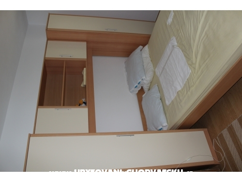 Appartements Sušac - ostrov Šolta Croatie