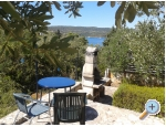 Appartements Tiha - ostrov Šolta Kroatien