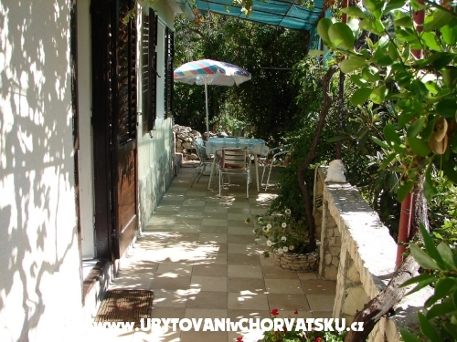 Apartman Terezija - ostrov Šolta Horvátország