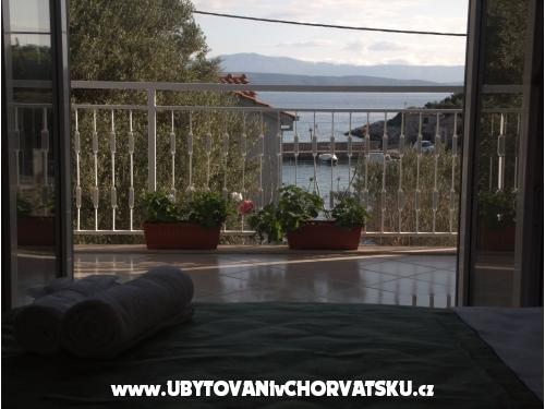Apartments Anka - ostrov Šolta Croatia