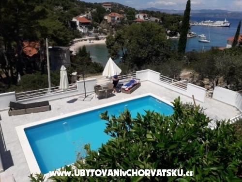 Apartmani Jakov - ostrov Šolta Hrvatska