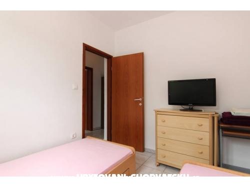 апартаменты Barada - ostrov �olta Хорватия