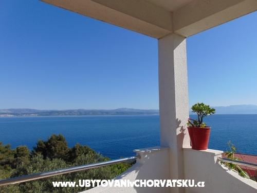 Apartm�ny Barada - ostrov �olta Chorv�tsko