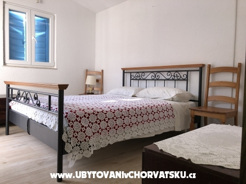 Apartmani Solta - ostrov Šolta Hrvatska