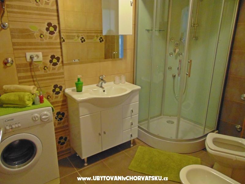 Appartamenti Vila Vita - ostrov �olta Croazia