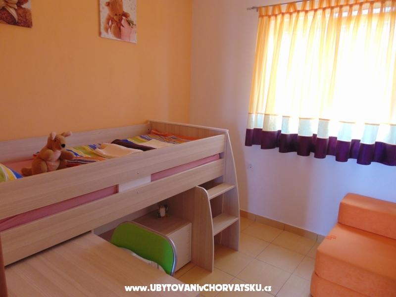 Appartements Vila Vita - ostrov Šolta Croatie