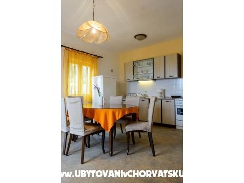 Dom wakacyjny Villa Ante - ostrov Šolta Chorwacja