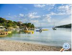 Ferienhaus Villa Ante - ostrov Šolta Kroatien